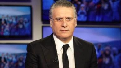 Photo of نبيل القروي يوجّه رسالة الى الشعب التونسي من داخل سجنه.. وهذا فحواها