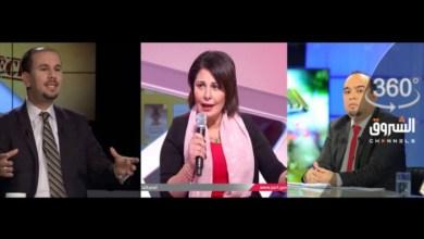 Photo of ثورة تونس.. إعلاميون جزائريون يلقنون اعلامية تونسية فنون الوطنية!