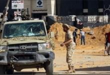 "Photo of قوات ""الوفاق"" الليبية تعلن مسؤوليتها عن مقتل 6 جنود إماراتيين"