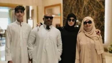 Photo of بعد وفاة بن علي … هذا ما قرّرته السلطات السعودية في حق أرملته ليلى الطرابلسي وأفراد عائلته