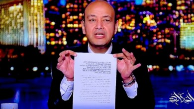 Photo of الإعلام المصري: تونسي يدعو إلى مظاهرات التحرير ويقودها!!!