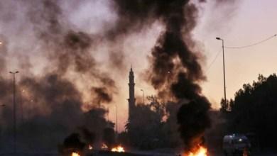 Photo of 14 قتيلا حصيلة مظاهرات السبت في العراق