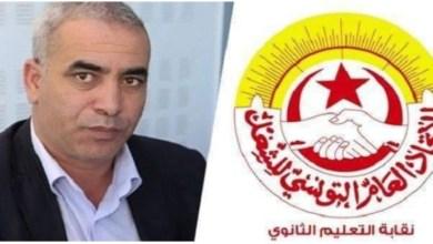 Photo of لسعد اليعقوبي يلمح للتصويت لهذا المرشح !