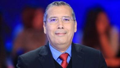 Photo of برهان بسيس : راشد الغنوشي هو الحاكم الحقيقي للبلاد