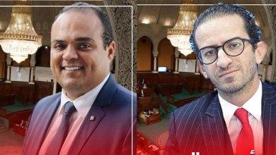Photo of تعيين سفيان طوبال و أسامة الخليفي مساعدين للغنوشي