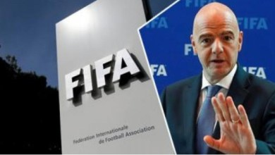 Photo of الفيفا تطرح مجددا بيع حقوق بث تصفيات كأس العالم الخاصة بافريقيا