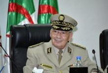 Photo of قيادة الجيش الجزائري تؤكد دعمها الكامل للرئيس الجديد