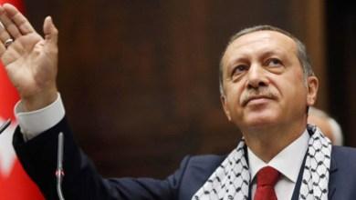 Photo of أردوغان في زيارة لتونس