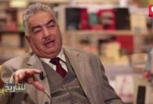 Photo of رضا لينين: نشتغل على مشروع سياسي جديد..ويجب تعديل الدستور