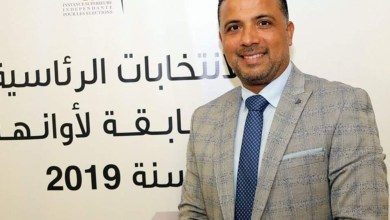 Photo of عاجل // الحكم بعام و 8 اشهر سجنا في حق سيف الدين مخلوف