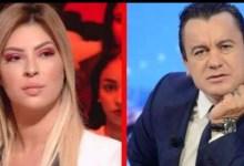 Photo of فيديو مسرب بين مريم الدباغ وسامي الفهري وهو يلقنها كيف تشوه سياسيين