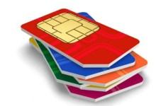 Photo of بداية من اليوم : يمكنك التعرف على شرائح الهاتف المرتبطة برقم بطاقة هويتك