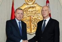 Photo of أردوغان: اتفقت مع الرئيس التونسي لدعم السراج في ليبيا