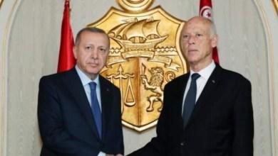 Photo of تونس ترفض قيام تركيا بإنزال جيشها عبر الحدود التونسية الليبية