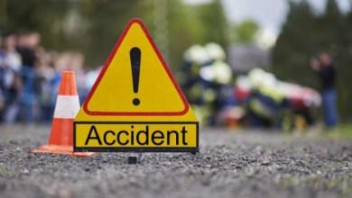 Photo of 14 جريحا في حادث مرور في قرمبالية