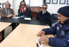Photo of فساد مالي وإداري بهياكل إتحاد المكفوفين وقضية لإقالة المؤتمن العدلي