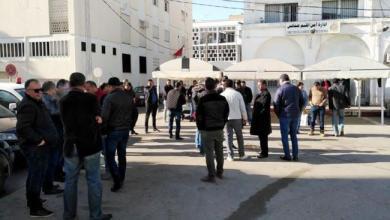 Photo of صفاقس : يوم غضب للنّقابات الأمنية