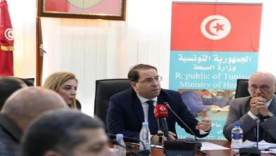 Photo of الآن : الشاهد يشرف على اجتماع المديرين الجهويين للصحة