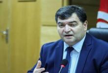 Photo of وزير السياحة يؤكد : لم يتم الى حد الآن تحديد النزل الذي سيحتضن المصابين بالفيروس