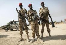 Photo of السودان: تمرد في جهاز المخابرات..وإطلاق نار بعد احتجاز مسؤول أمني
