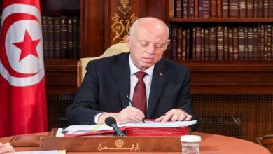 Photo of قيس سعيد يشرع في فرز قائمة المرشحين لرئاسة الحكومة