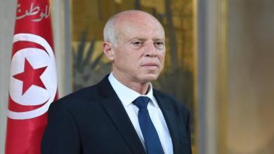 """Photo of برهان بسيس للرئيس : """"أرجو أن يكون خبر تراجعك عن السفر إلى دافوس غدا غير صحيح"""""""