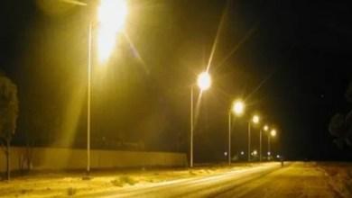 Photo of مدينة سوسة تغرق في الظلام… بسبب السرقة