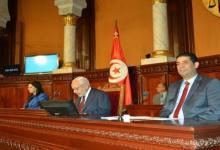 Photo of البرلمان : فوضى وتشنج والغنوشي يرفع الجلسة