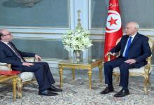 Photo of الفخفاخ يلتقي رئيس الجمهورية