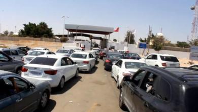 Photo of الليبيون يتوافدون على تونس بأعداد كبيرة