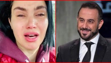 Photo of بالفيديو : التونسية مديحة الحمداني زوجة قصي خولي تخرج عن صمتها وتهدّد بفضحه !