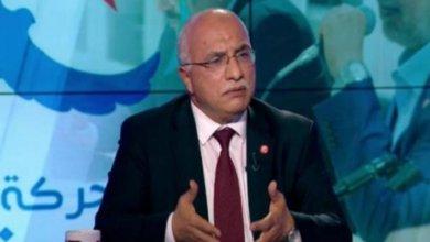 Photo of الهاروني: الفخفاخ أعلن عن قائمة هي ليست حكومته وغالط الرأي العام