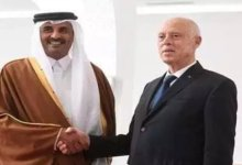 Photo of صحيفة اماراتية/ حركة الشعب راسلت سعيّد لاتخاذ موقف تجاه قطر..