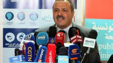 Photo of عبد اللطيف المكي يعلن عن شفاء المصاب الاول بكورونا