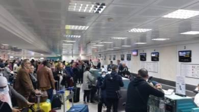 Photo of عاجل: فرار الـ21 مسافرا القادمين اليوم من رحلة ايطاليا