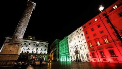 Photo of حالات الوفاة بفيروس كورونا في إيطاليا تتجاوز 8000