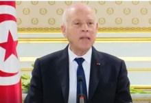 Photo of رئيس الجمهورية : من يحتكر المواد الغذائية يجب أن يُحاكم كمجرم حرب
