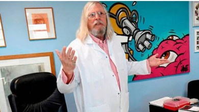 Photo of علاج فيروس كورونا: البروفيسور ديدييه راوول ينشر نتائج دراسة جديدة