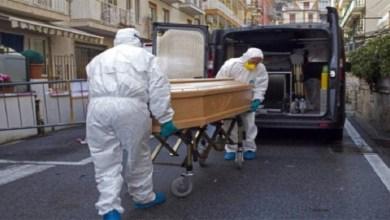 Photo of بعد سوسة… تسجيل وفاة ثانية بمرض الكورونا بالسرس