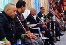 Photo of 300 دينار خطية لمدخني الشيشة في المقاهي