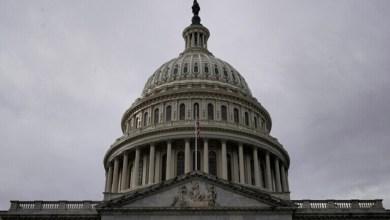 Photo of كورونا يصل إلى الكونغرس الأمريكي .. الإعلان عن أول إصابة