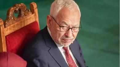 Photo of راشد الغنوشي: نحذر من خطر داهم..وندعو إلى الحيطة