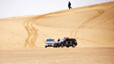 Photo of إطلاق نار على الحدود مع ليبيا