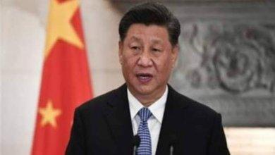 Photo of الرئيس الصيني يعزي إيران وإيطاليا وكوريا الجنوبية
