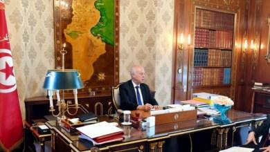 Photo of تعقيب على خطاب الرئيس قيس سعيد حول خطر الكورونا بقلم المدون التونسي محمد الهمامي
