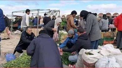 Photo of سيدي بوزيد: منع التجار من الانتصاب داخل السوق الأسبوعية