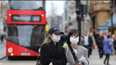 Photo of كورونا : خطة بريطانيا لرفع الحظر قد تستمر لسنوات !!!!