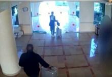 Photo of مونتاج وفبركة في بث تسجيل كاميرا المراقبة أثناء العرض التلفزي على قناة قرطاج+ لعملية فرار الزوجين