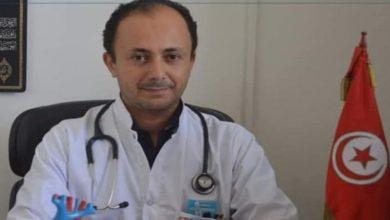 "Photo of الدكتور ذاكر لهيذب "" اطمئنوّا…من المستحيل انبعاث الفيروس من جثّة المتوفي"""
