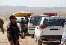 Photo of بن قردان/ اطلاق اعيرة نارية صوب سيارة تهريب قادمة من ليبيا